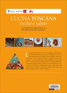 Cucina toscana Ricette e salute La tradizione regionale e la Piramide Alimentare Toscana