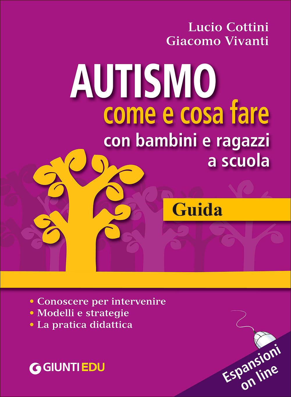 Autismo Come E Cosa Fare Con Bambini E Ragazzi A Scuola 1