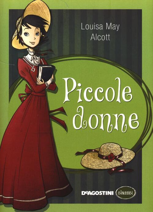 Piccole donne Ediz integrale  Louisa May Alcott  Libro