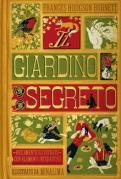 Il giardino segreto. Ediz. integrale - Frances Hodgson Burnett - copertina