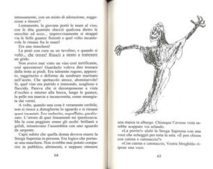 Le streghe - Roald Dahl - Libro - Salani - Istrici Dahl | IBS