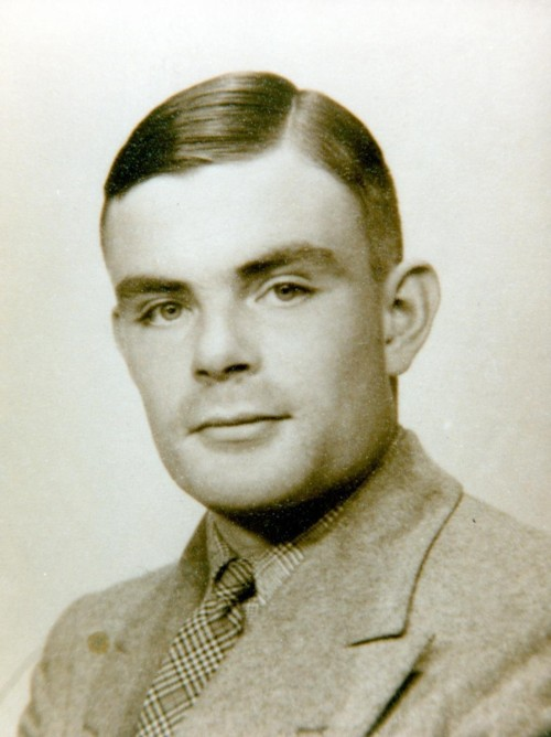 Cientistas que mudaram o mundo: Alan Turing