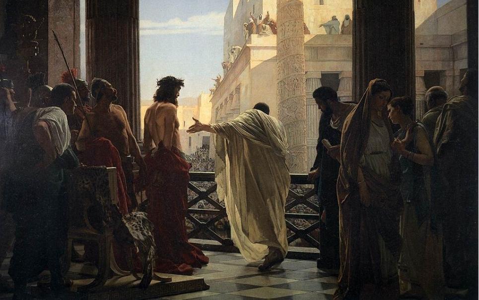 Pesquisador afirma que o julgamento de Cristo não foi um ato ilegal