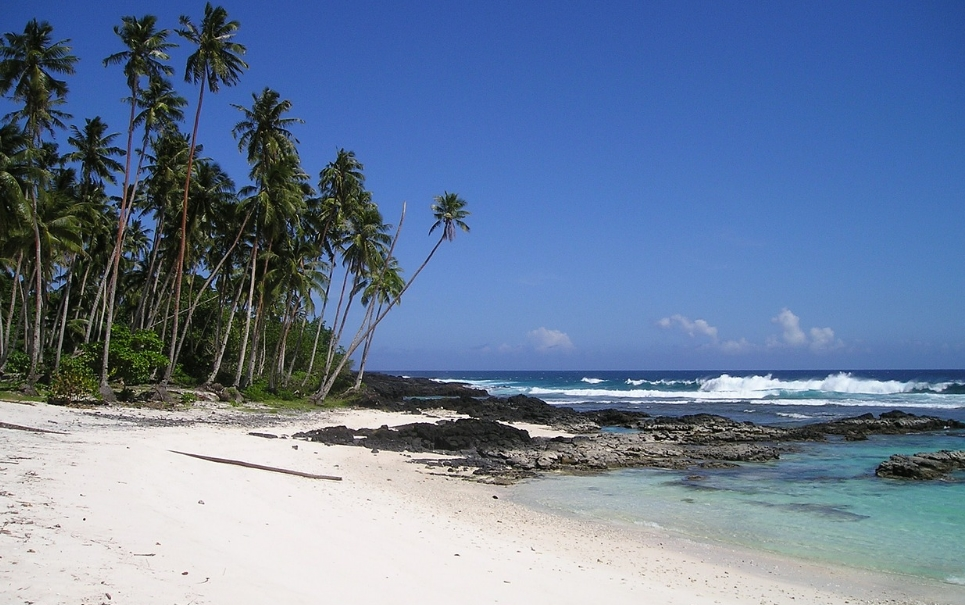 Continente perdido pode ter sido descoberto no fundo do Oceano Índico