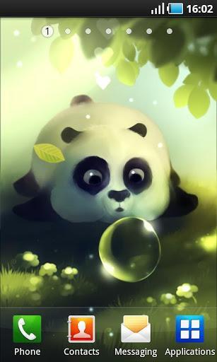 Cute Baby Wallpapers Online Shopping Panda Dumpling Lite Download