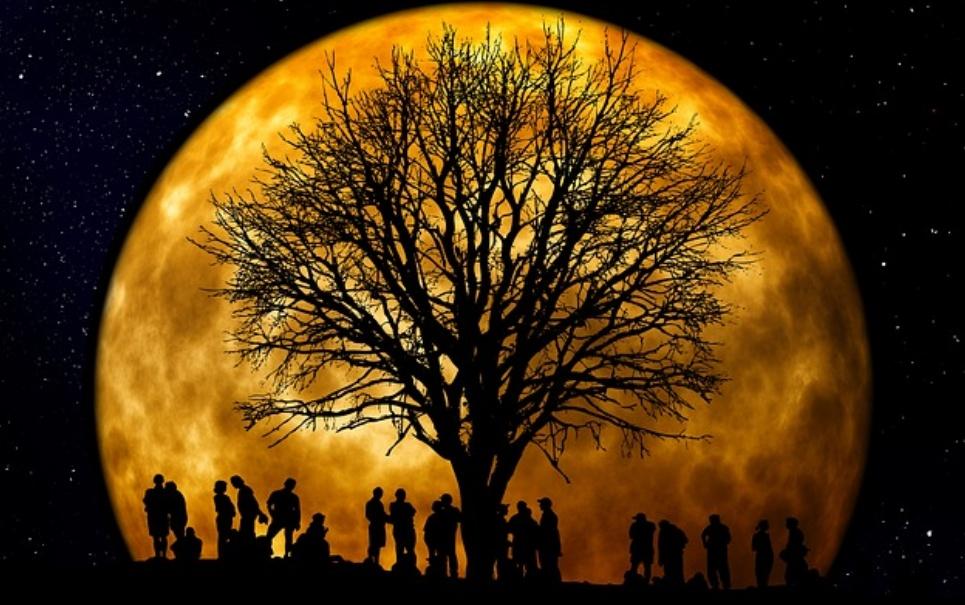 Saiba como a Lua era vista por aqueles que viviam há 200 anos
