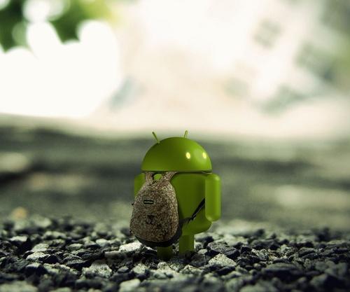 Número de malwares para Android não para de crescer