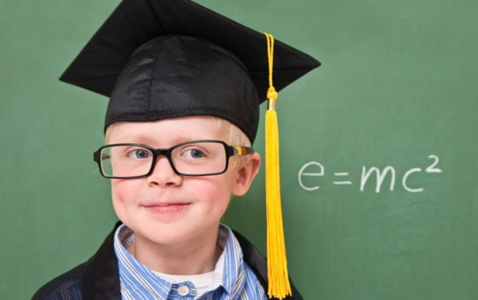 Cientistas descobrem como crianças podem se tornar adultos de sucesso