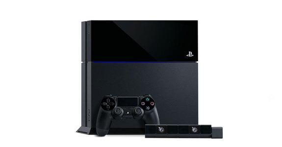 Confira as especificações técnicas finais do PlayStation 4