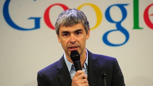 Larry Page nega que Google tenha participação no PRISM