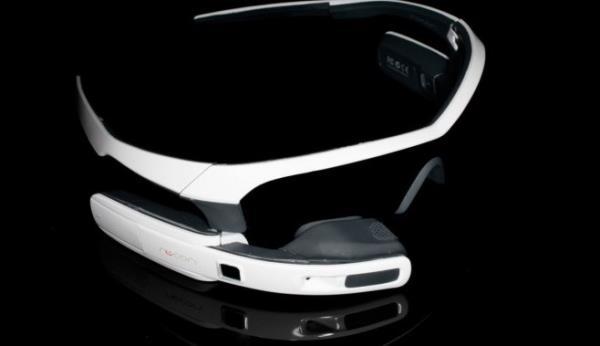 Recon Jet: os óculos inteligentes para atletas já estão em pré-venda
