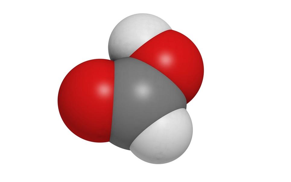 Já pensou em carregar seus equipamentos eletrônicos com ácido fórmico?