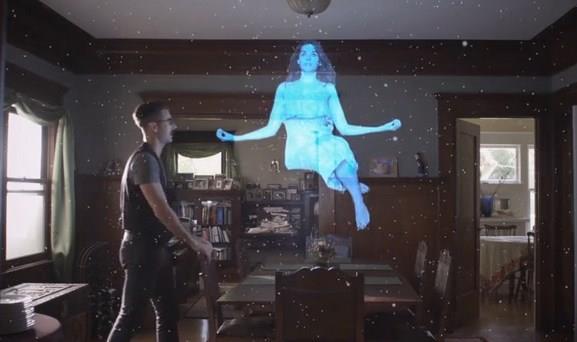 Empresário precisa de US$ 950 mil para criar hologramas em tamanho real