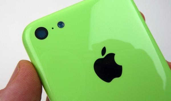 iPhone 5C deve substituir a linha de produção do modelo iPhone 5