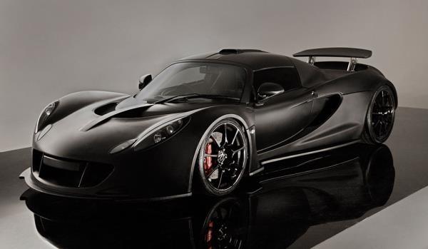 Os 13 carros mais rápidos do mundo em 2013 [vídeo]