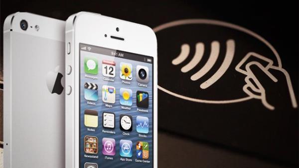 Apple registra patente de tecnologia que usa NFC para