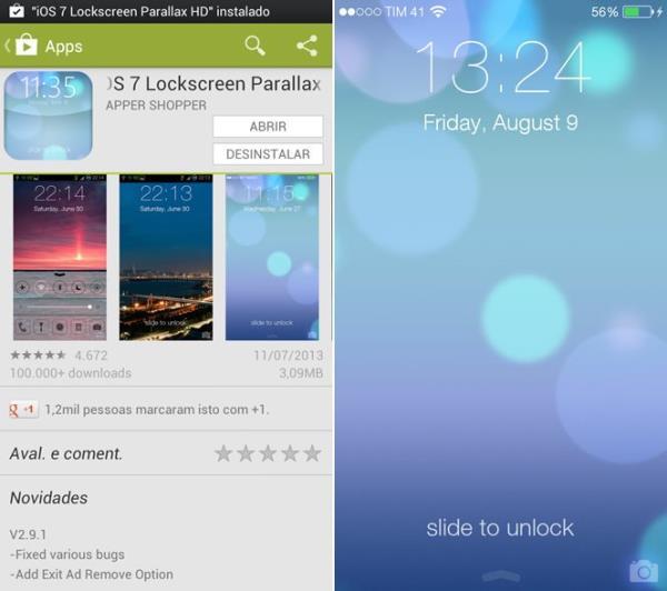 Android: 5 melhores apps para bloqueio de tela