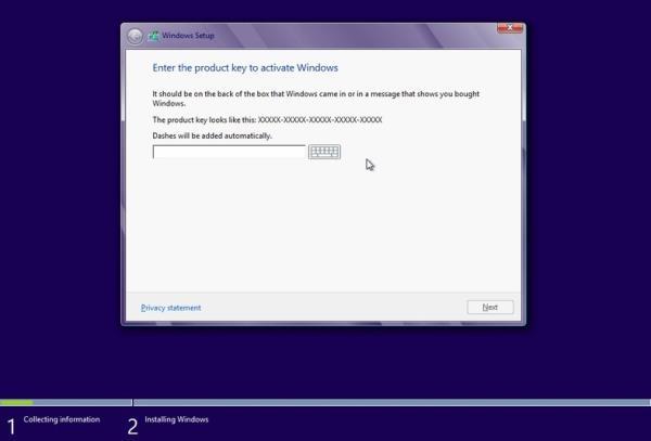 Windows 8: como fazer uma instalação limpa