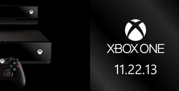 Microsoft confirma: Xbox One será lançado em 22 de novembro no Brasil