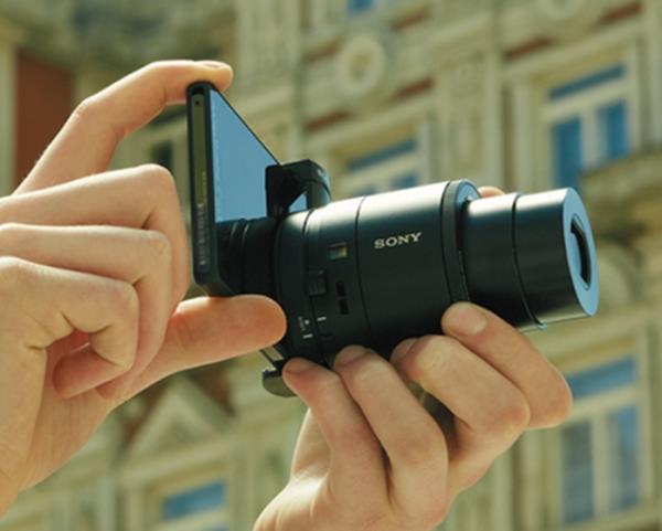 Rumor: Sony pretende lançar câmera Full Frame sem espelho ainda este ano
