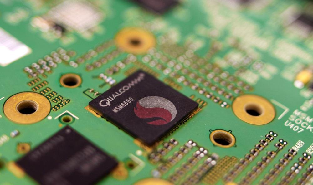 Governo e Qualcomm firmam acordo para a produção de componentes no Brasil