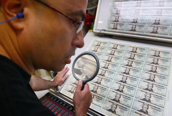Cabeleireira norte-americana falsifica US$ 20 mil com impressora HP
