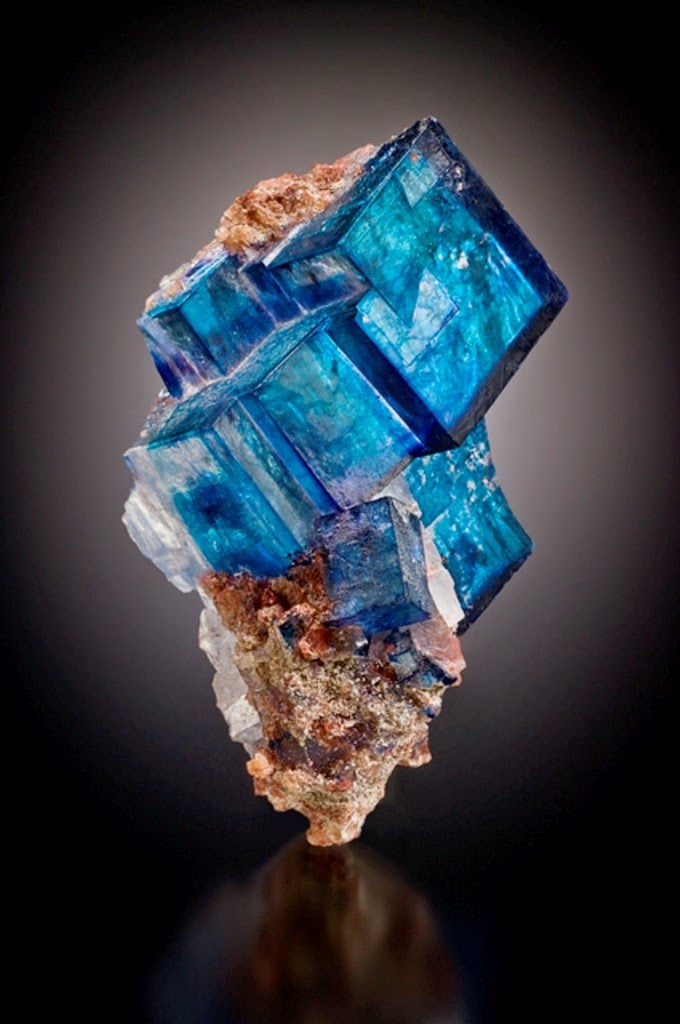 Most Beautiful Mineral Earth