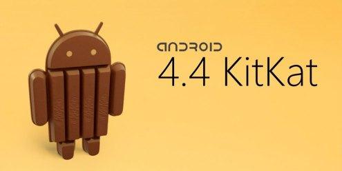 Android KitKat já pode ser instalado em PCs tradicionais - TecMundo