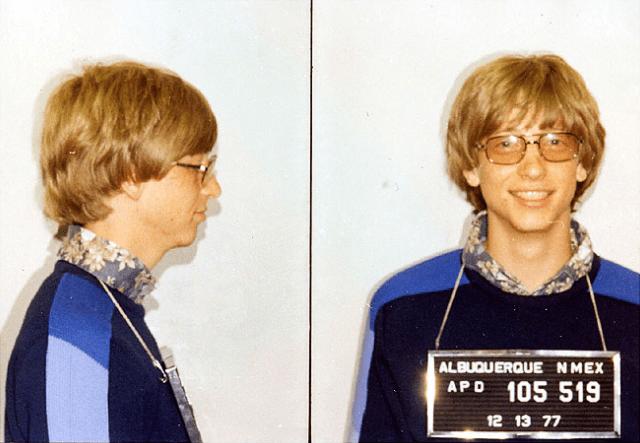 10 curiosidades incríveis sobre Bill Gates