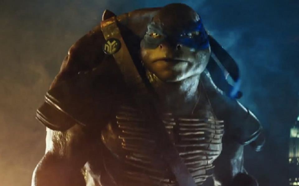 Saiu o primeiro trailer do novo filme das Tartarugas Ninja!