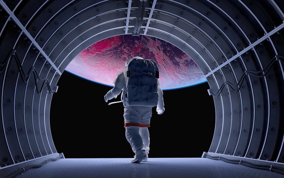 Além das missões para Marte, NASA quer enviar nave tripulada a um asteroide