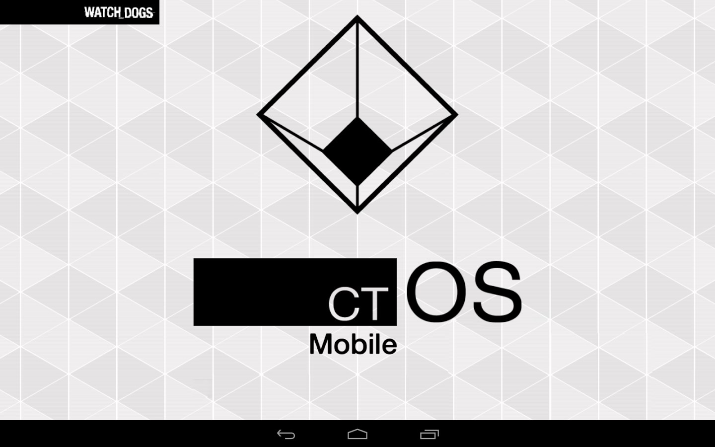 Watch_Dogs Companion: ctOS Download