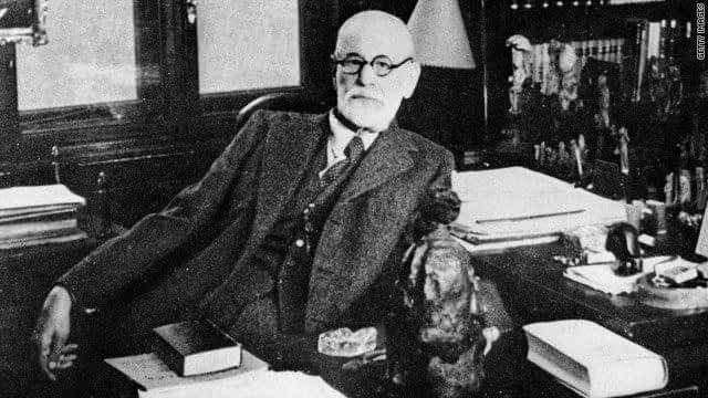 Resultado de imagem para Freud