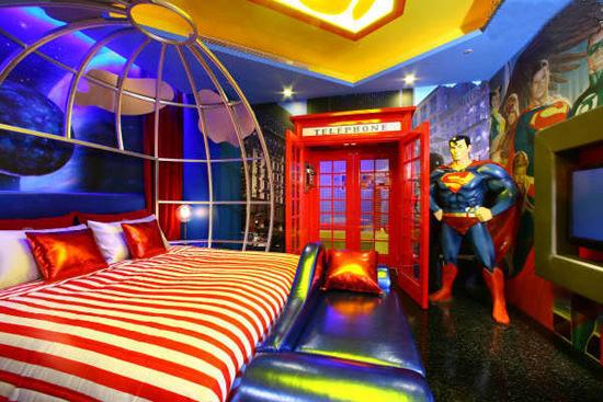 13 exemplos de decorao que todo nerd gostaria de ter em seu quarto  Mega Curioso