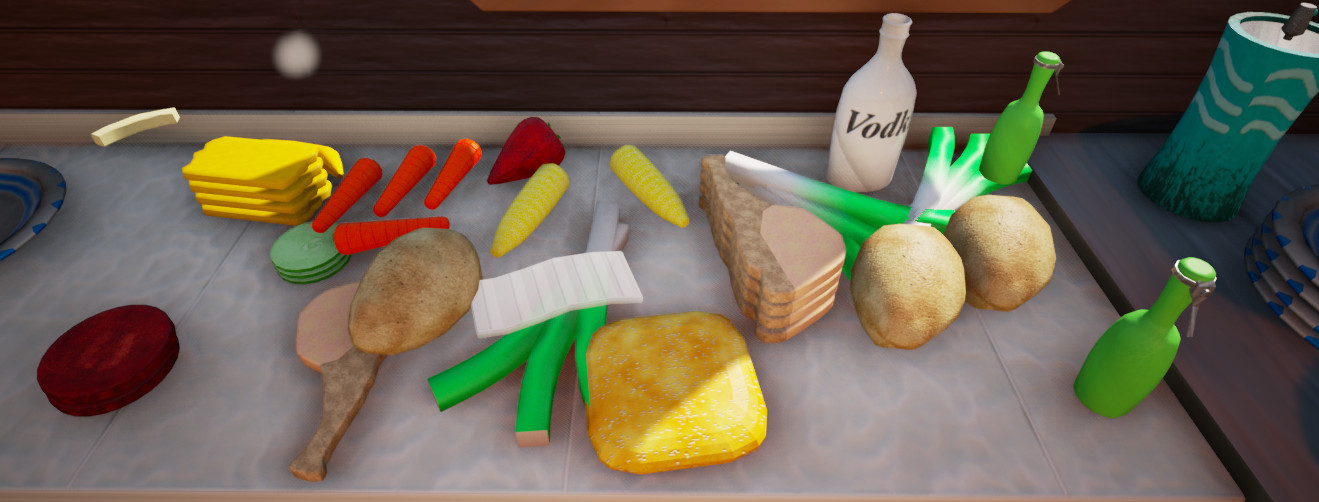 kitchen simulator making cabinet doors 2015 steam download imagem 2 do