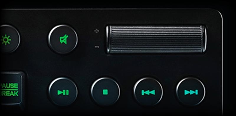 Logitech anuncia novo teclado gamer com teclas mecânicas e retroiluminado