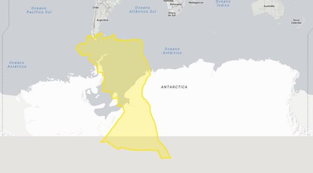 Brasil e Antártida
