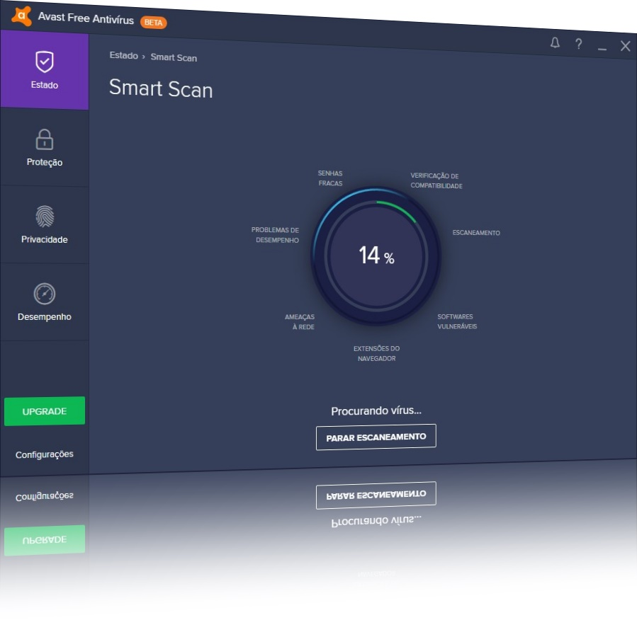 Avast Mobile Security Antivirus