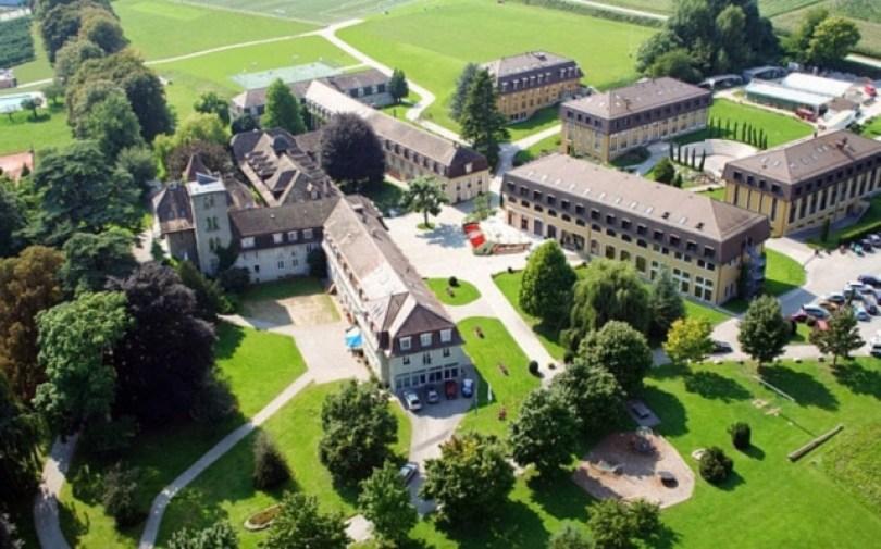 20132739510721 - Qual a escola mais cara do mundo?