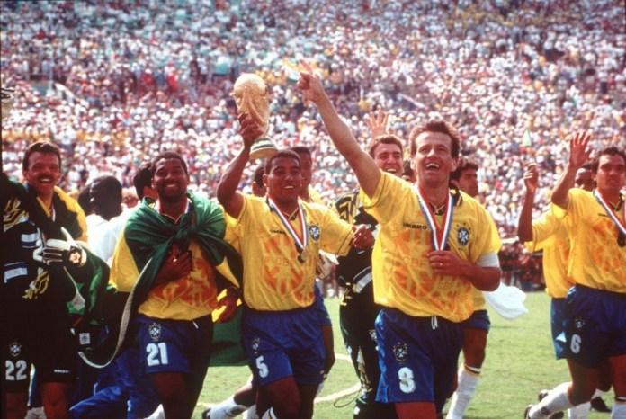 la Final de la Copa de los estados UNIDOS