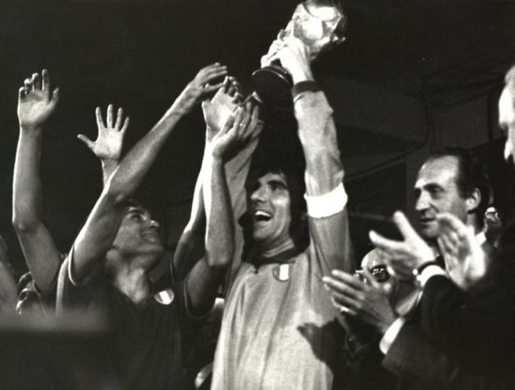 la Final de la Copa en España