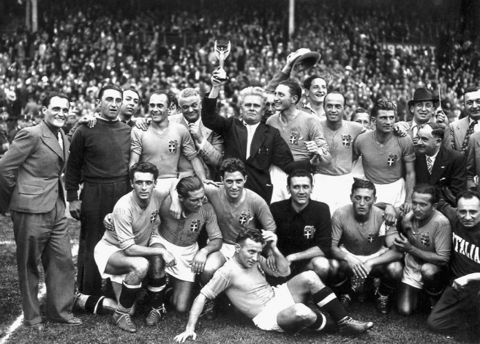la Final de la Copa en Francia