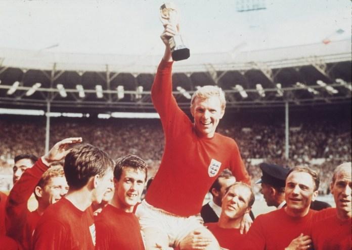 la Final de la Copa en Inglaterra