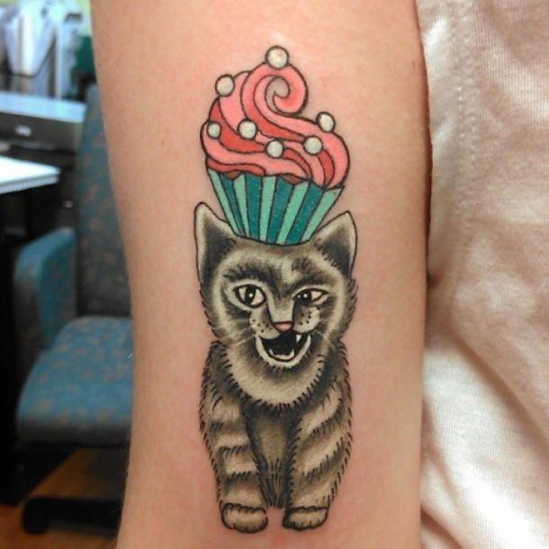 Tatuaje mal hecha