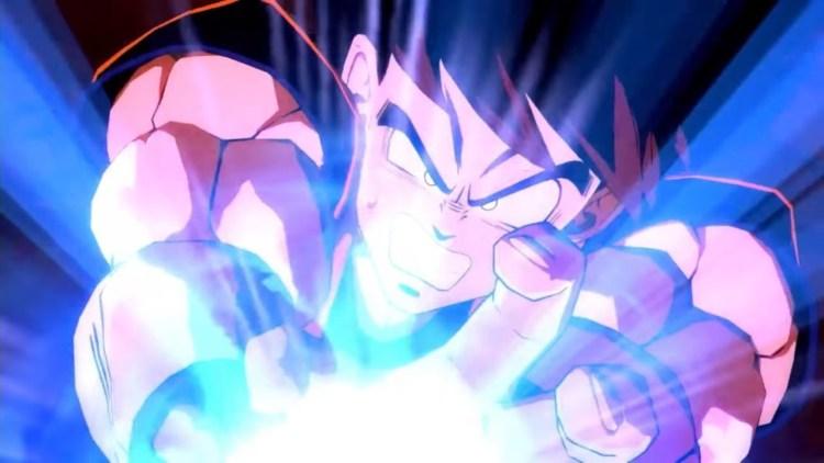 Classic Goku und Vegeta kommen in Dragon Ball FighterZ in neuem Patch an