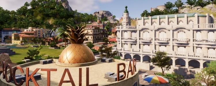Beta von Tropico 6 ist in der Luft, aber nur für diejenigen, die das Spiel bereits gekauft haben