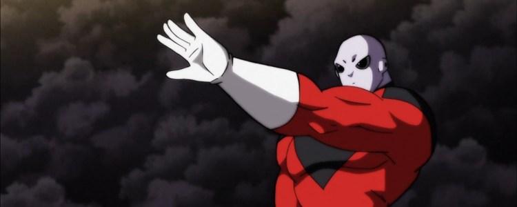 Jiren ist der nächste Neuzugang in der Besetzung von Dragon Ball FighterZ