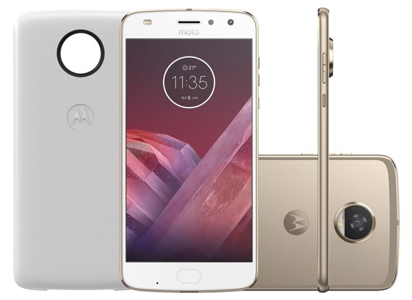 Imagem: Smartphone Motorola Moto Z Z2 Play Style Edition, 64GB
