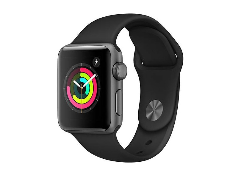 Imagem: Smartwatch Apple Watch Series 3