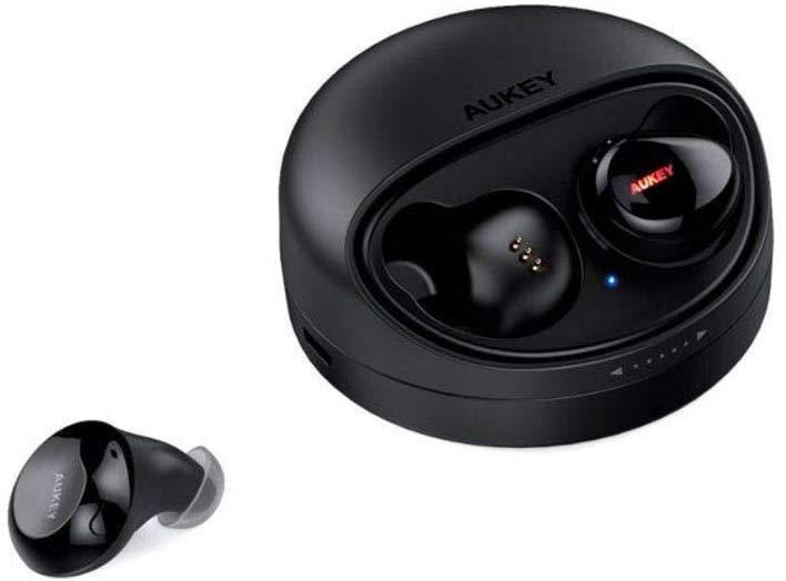 Imagem: Fone de Ouvido Bluetooth Aukey EP-T1, Baseus
